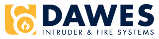 Dawes Security Cheadle Hulme Logo